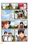 Yuri and Friends Full Color 9