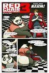 熊猫 的任命 3