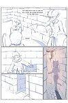 Furry Fantasy XIV 1 - part 2