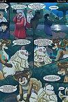 The Fox\'s Inner Fire (Furry) - part 2