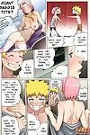 Naruto-There is something about sakura -Melkormancin