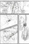 Naruto-Quest 6 - Fallen Bond