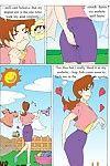 Pokemon incest comix