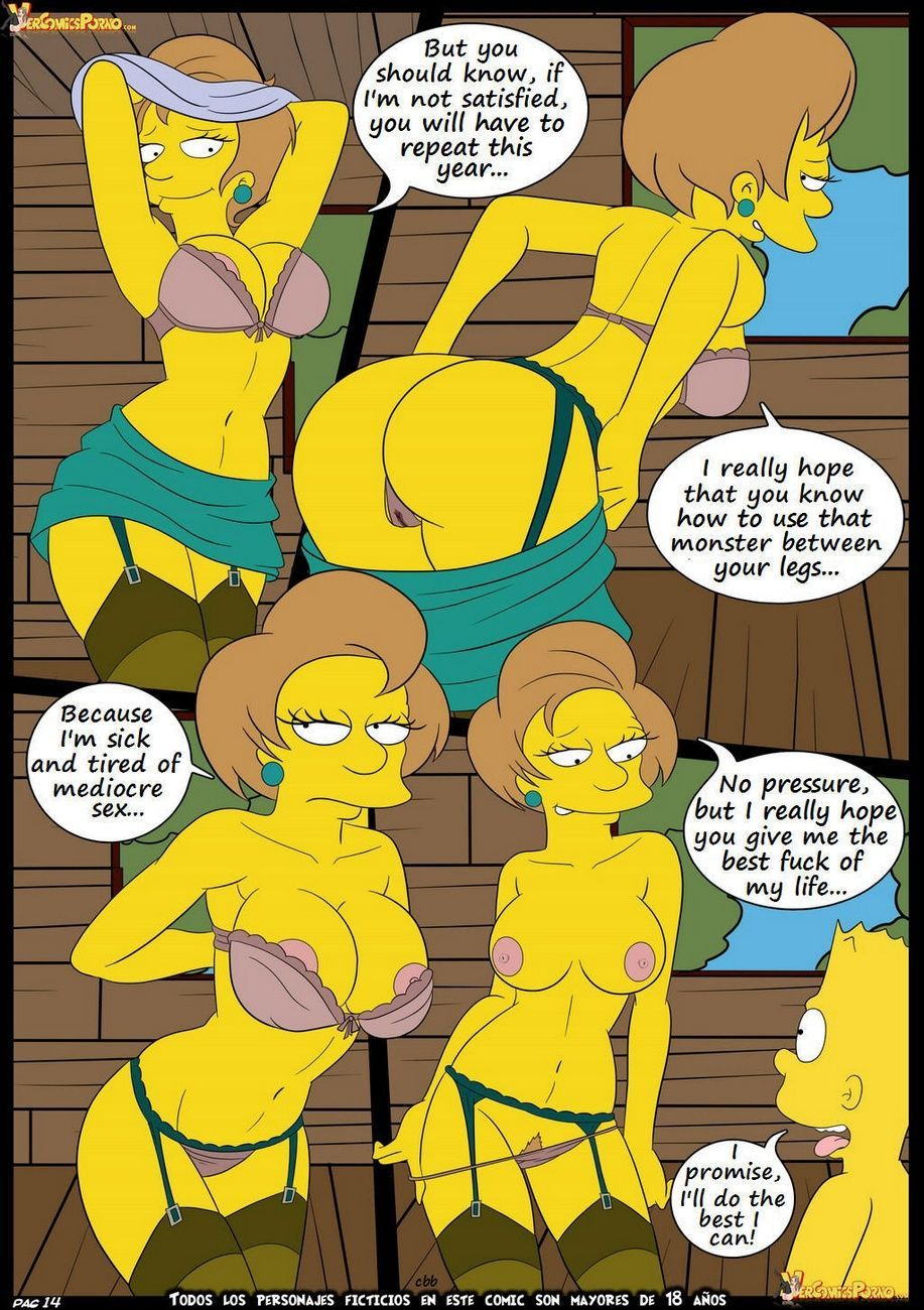 Hentai simpsons