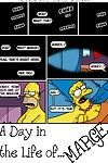 A Day In The Life Of Marge