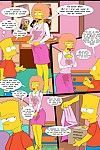 The Simpsons 4 - An Unexpected Visit