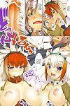 (SC52) [Clesta (Cle Masahiro)] CL-orz 15 (Monster Hunter)  {CGrascal}