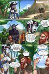 [DrGraevling] Epic Journeys and Random Encounters (World of Warcraft) - part 2