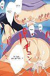 (C76) [Karakishi Youhei-dan Shinga (Sahara Wataru)] Yokubari Saboten (Naruto)  {doujin-moe.us} [Colorized] - part 2