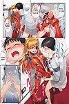 (C83) [ReDrop (Miyamoto Smoke, Otsumami)] Ohime Beast! (Neon Genesis Evangelion)  =LWB= [Decensored]