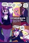 [Hoof Beat] Friendship is... [Digital Version] [Complete]