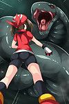 Hell Of Swallowed (Haruka)