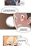 Gamang Sports Girl Ch.1-28 () (YoManga) - part 3