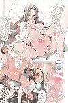 (C89) 70 Nenshiki Yuukyuu Kikan (Ohagi-san) Shoujo Najimi {Elixir974} - part 2