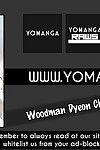 Serious Woodman Dyeon Ch. 1-15 Yomanga - part 7