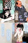 Iron Sugar Hajimete no Aite wa Otou-san deshita - #3 Inran Kyonyuu na Choujo {biribiri} - part 2