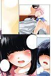MilkyBox (Qoopie) Omamagoto Hasegawa-san chi no Oyakokankei Ichiwame