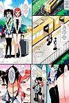 (C86) Number2 (Takuji) Niko to Maki no Natsuyasumi - Niko and Maki\'s Summer Vacation (Love Live!)