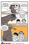 dogado Homo Sexience Ongoing - part 9