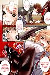 Usubeni Sakurako Ane ♡ Ashi - Bubble Feet (Girls forM Vol. 02) =LWB=