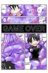 Hroz Game Over -Slime Queen Hen- Digital