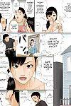 Kiyokawa Zaidan Kaa-san de Suma Sechainasai - Settle it with mom Januz