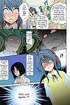 Nakagawa You TS Trouble topcat + Iris Caldor - part 2