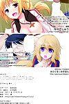 (C81) Yakiniku Teishoku (Mikokuno Homare, Natsuki Shuri) CD Play (Infinite Stratos)