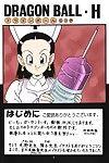(C71) Rehabilitation (Garland) DragonBall H Maki San (Dragon Ball Z) hyarugu Colorized