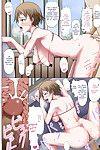 (C78) Evork Festa (Drain, Inoue Nanaki) Itsumo Harahara Kanojo no Ura Jijou - Pregnant All The Time! Her Hidden Circumstances desudesu Incomplete