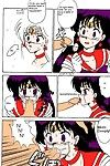Oshioki Kasei Musume (Bishoujo Senshi Sailor Moon)