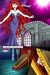 Vampires of the Night- Palcomix