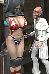 Alpha Woman- The Geek wins Day - part 6