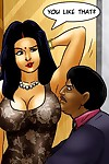 Savita Bhabhi 70- Neha's Education