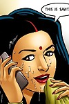 Savita Bhabhi 69- Student Affairs - part 6