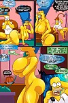 Simpsons- Sexy Sleep Walking – Kogeikun - part 2