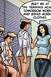 Savita Bhabhi 68- Undercover Bust - part 7