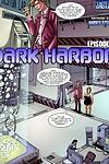 Dark Harbor 3- Andes Studio