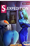 S.EXpedition- Ebluberry