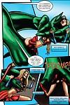 Supergirl Demonic Bloodsport - part 2