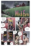 Wandrer- Witch Farm