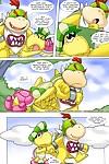 Mario Project 2