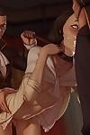 Elizabeths Punishment