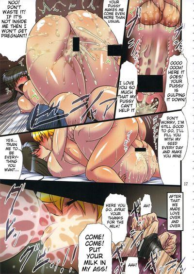 (COMIC1☆6) [BOBCATERS (Hamon Ai)] Ryuuseikon (Fire Emblem)  (Tigoris Translates)