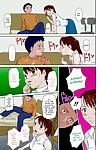 Kisaragi Gunma Step Up Giri Giri Sisters SaHa Decensored Colorized