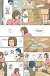Zenmai Kourogi Haha to Musuko no Kazoku Seikatsu Family Life of Mother and Son Amoskandy - part 2