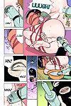 Momoyama Jirou ABDUCT ~Ike Nai Shiiku Kansatsu~ ABDUCT ~The Wrong Breeding Observation~ desudesu