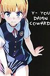 Number2 Takuji Kono, Hikyoumono!! Y- You Damn Coward! Tremalkinger