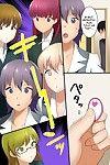 [rbooks] Hyoushiki Seal ~ Hararetara Sakaraenai Ecchi na Seal  {doujin-moe.us} - part 3
