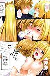 (C84) [Yumeyoubi (Kazumu)] DY-02 (To LOVE-Ru Darkness)  {doujin-moe.us}